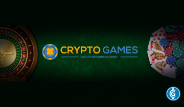 An Evolution of Crypto Casino Industry- A Glimpse into the world of CryptoGames