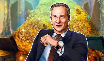 Peter Schiff Concedes Bitcoin Profitable, But Wont Succeed as Money
