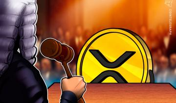 Lawsuit Alleging Ripples XRP Is Unregistered Security Moves Forward