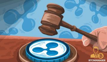 U.S.: Judge OKs Ripples Market Toppling Class Action Suit