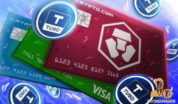 TrueUSD Holders Can Now Spend TUSD at All Visa-Supported Merchants