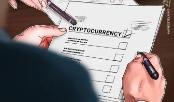 Ukraine's Officials Will Need to Report Crypto as Intangible Assets'