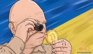Ukraine Mandates Citizens to Declare Bitcoin (BTC) Holdings for Tax Purposes