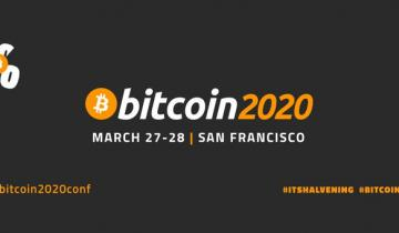 Second edition of Bitcoin 2020 is back on March 27 and 28