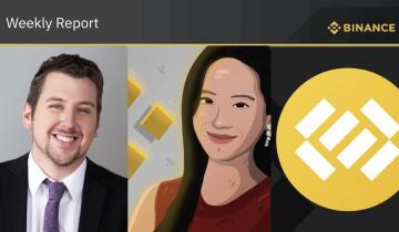 Binance Weekly Report: Celebrating Crypto Victories With India, South Korea, Nigeria, and Elsewhere