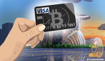 Crypto.coms MCO Visa Card Now Supported on Apple, Google Pay