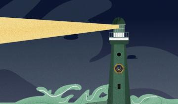 The US Needs Hester Peirces Safe Harbor, or It Risks Falling Behind