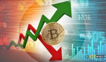 Record Bitcoin Price Volatility Failed to Unnerve HODLers