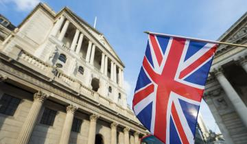 Bank of England Cancels Stress Test for UK Banks, Too Afraid to Fail?