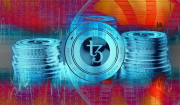 Tezos (XTZ) Gets Listed on Poloniex. Price Boost Incoming?