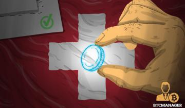 Switzerlands Sygnum Bank Launches CHF-Backed Stablecoin
