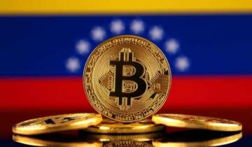 Bitcoin is not used as a Store of Value in Venezuela, but as Bridge Currency: Research
