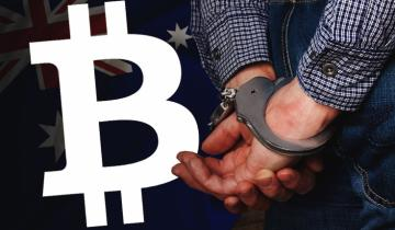 18-Year-Old Bitcoin (BTC) Drug Dealer Busted by Australian Police: Details