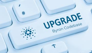 Cardano (ADA) Releases Upgraded Byron Codebase: What's New