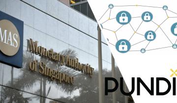 MAS Grants Limited License Exemption to Blockchain Platform Pundi X Labs!