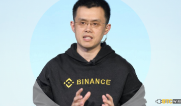 Changpeng Zhao Suggests Followers to Buy Crypto with Credit Cards