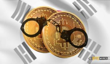 South Korean Crypto Exchange Police Help in Sexual Act Investigation