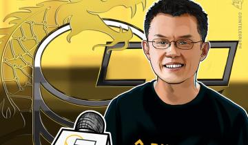 CZ Talks Bitcoin Price After Halving, Coronavirus and Binance Decentralization