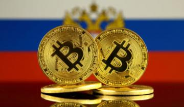 COVID -19 Outbreak Delaying Russias Legislation On Cryptocurrency