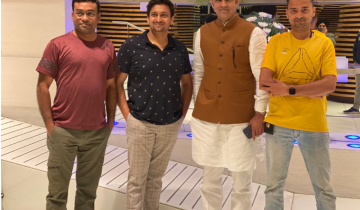 Indias State Ministry discusses their Big Crypto Move with founders of India Crypto Bulls
