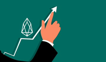 EOS price sees an uptrend to $2.50: whats next?