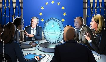 Blockchain Head at European Commission Explains Usefulness of DLT