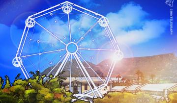 South African National Blockchain Alliance Holds Online Launch