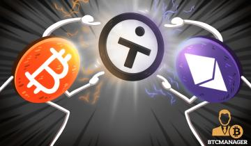 Blockchain Startup Bridging the Gap Between Bitcoin and Ethereum With tBTC