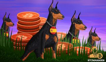 Despite Coronavirus, Spains Tax Authority Shows No Mercy to Bitcoin Holders
