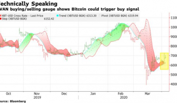 Last Time This Signal Flashed, Crypto Rallied By 50%. Its Back Again