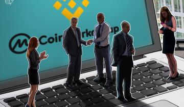 Crypto Community Largely Approves of Binance Acquiring CoinMarketCap