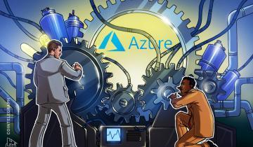 Quarantined Gamers Are Straining Microsoft Azure-based Blockchain Platform