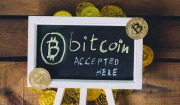 The Mass Adoption of Bitcoin | Here Are the Websites that Accept BTC for Payment