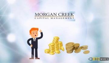 Morgan Creek Co-Founder Stays Bullish on Bitcoin
