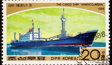 Ship-to-Ship Trade and Other Secrets of North Koreas Illicit $1.5B Crypto Stash