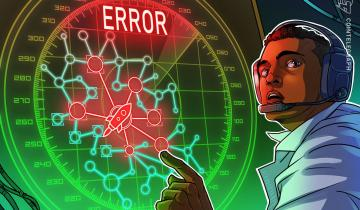 Decentralized Crypto Exchange Disables Trading Due to Critical Security Vulnerability