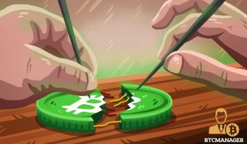 Bitcoin Cash (BCH) Poised to Undergo First Halving; Miners Hold Tight