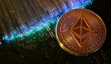 Ethereum (ETH) Price Fell by around 1.5% but May Rise Soon as ETH 2.0 Upgrade Gets Closer