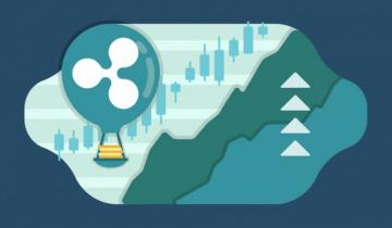 Ripple (XRP) Price Analysis: Ripple Reaches $0.20 Resistance – Can We Break Above Today?