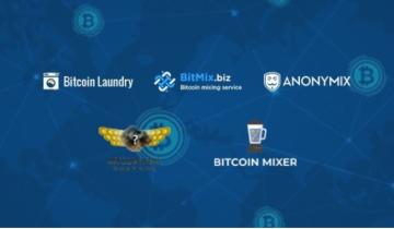 5 Best Bitcoin Mixers Of 2020