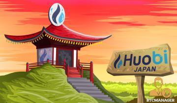 Huobi Token Becomes First Exchange Token Approved By Japanese Regulators