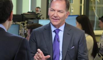 Big Day For Bitcoin [BTC], Legendary Investor Paul Tudor Jones Calls Cryptocurrencies The Fastest Horse
