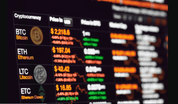 Top 3 Cryptocurrency Gainers and Bullish Threshold for Ethereum