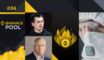 Binance Review, Month 34: New Fields and Record Highs
