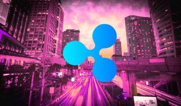 Ripple Triggers Crypto Whale Alert, Moving 50,000,000 XRP in Single Transaction
