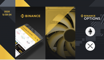 Binance Weekly Report: App Update Brings More Options