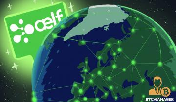 aelf (ELF) Launch Cross-Chain Transfer Protocol