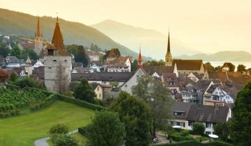 $103M Bailout Denied for Coronavirus-Hit Firms in Switzerlands Crypto Valley