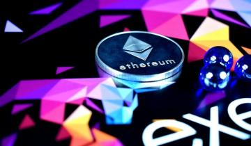 Ethereum surges 10% as network metrics strengthen, taking the lead