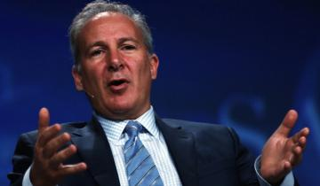 Will Institutional Investors Abandon Bitcoin After Goldman's Snub? Peter Schiff Thinks So